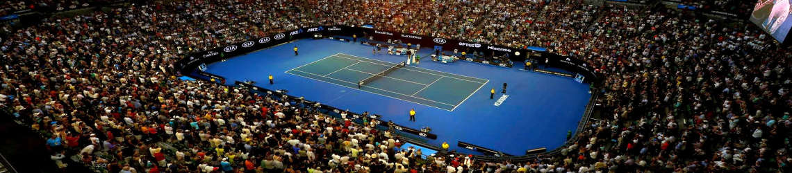 Melbourne tennis open