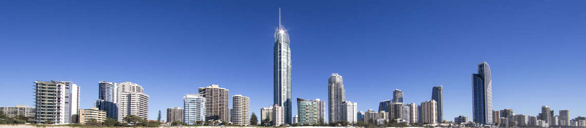 Gold Coast Region