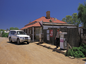 Blinman, Flinders and Outback, South Australia