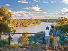 Morgan, Riverland, South Australia
