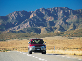 Hawker, Flinders Ranges and Outback, South Australia