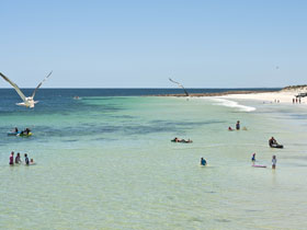 Port Rickaby, Yorke Peninsula, South Australia