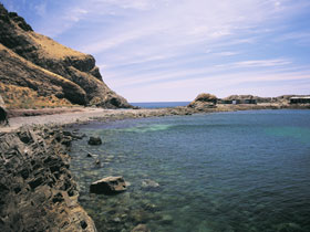 Second Valley, Fleurieu Peninsula, South Australia