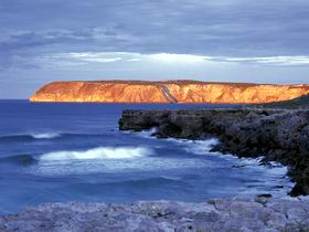 Venus Bay, Eyre Peninsula, South Australia
