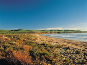 Sellicks Beach, Fleurieu Peninsula, South Australia