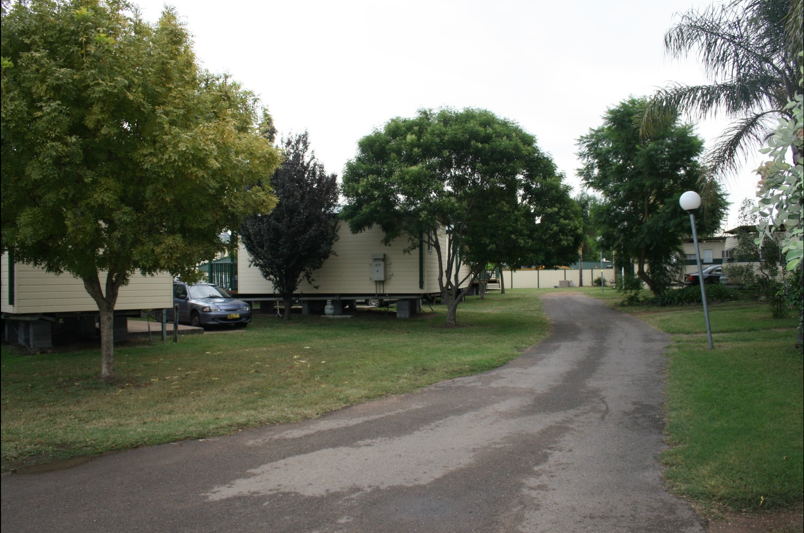 Wyland Caravan Park - Singleton photo 1