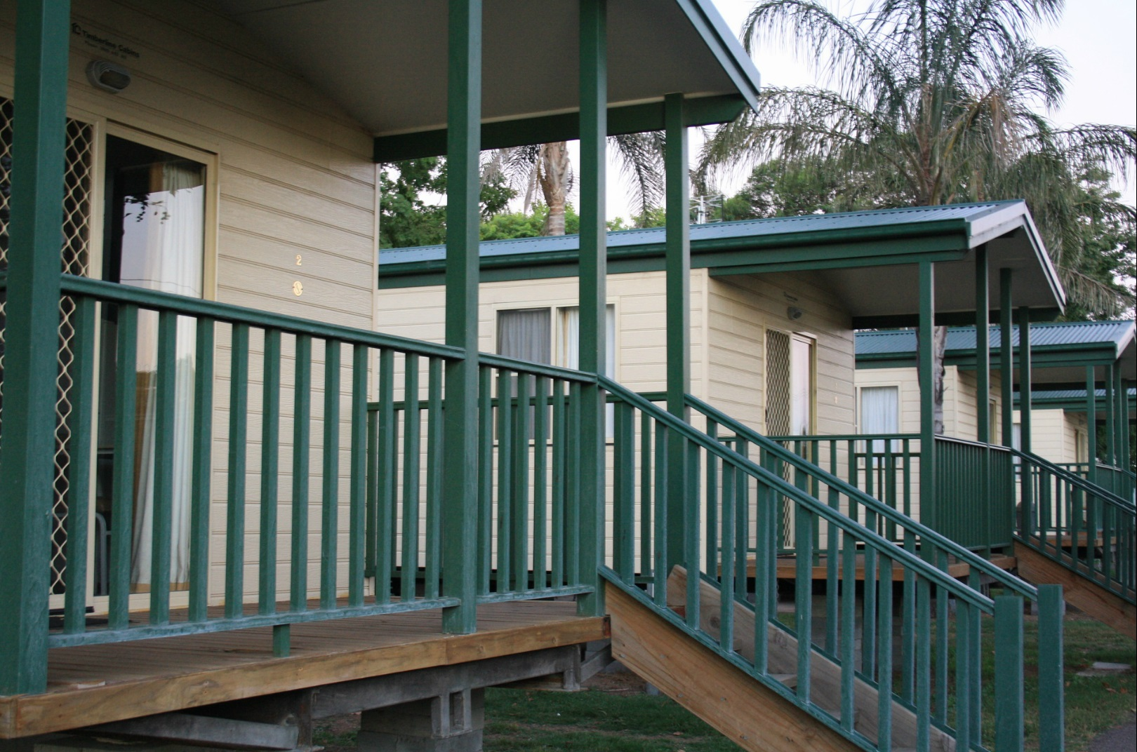 Wyland Caravan Park - Singleton photo 3