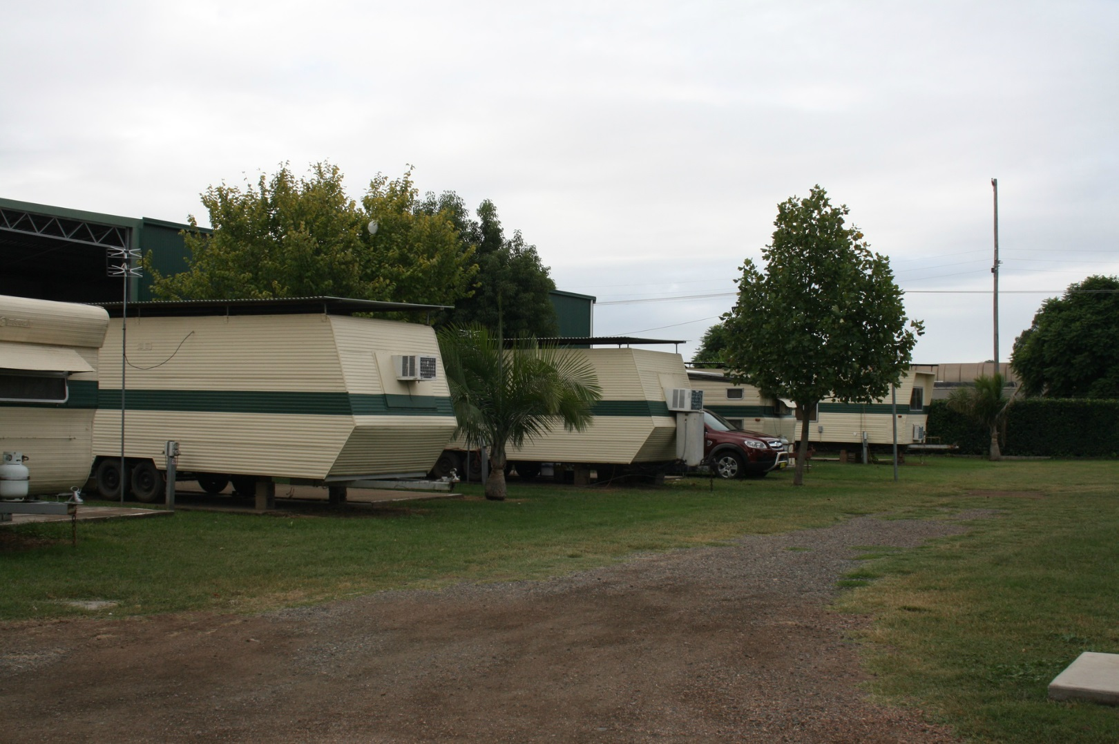 Wyland Caravan Park - Singleton photo 2