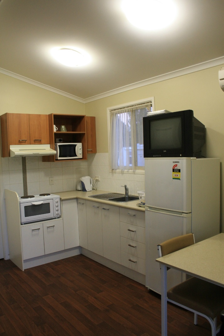 Wyland Caravan Park - Singleton photo 7