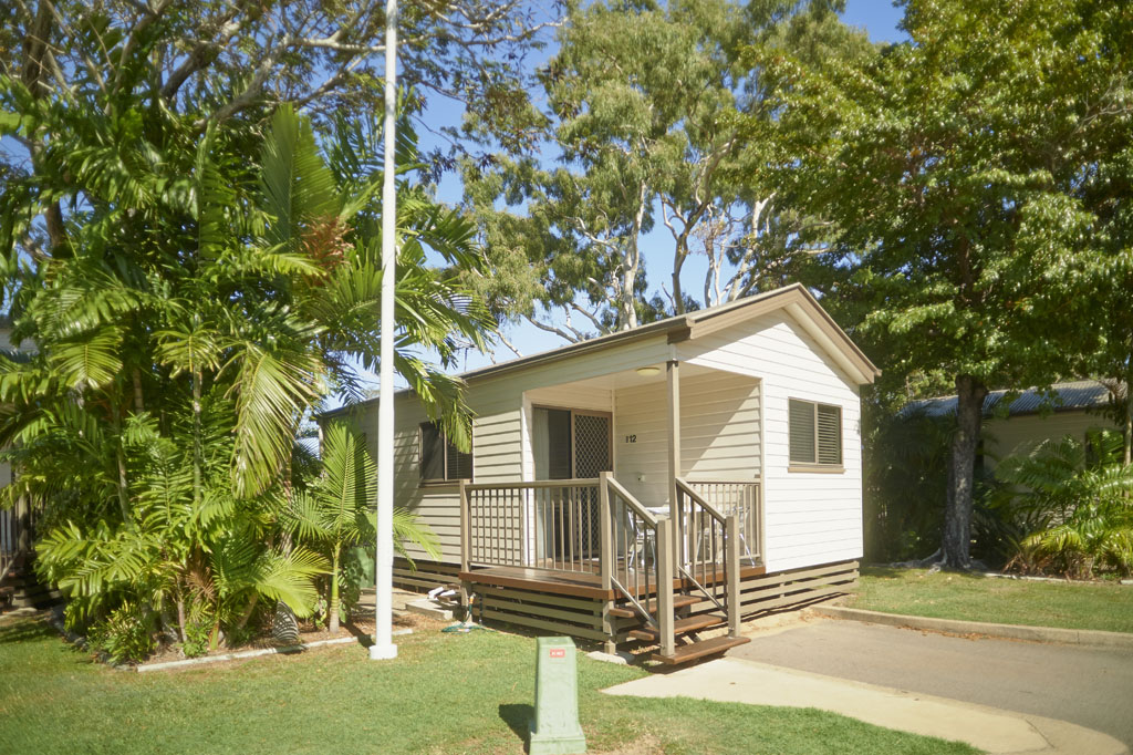 BIG4 Rowes Bay Beachfront Holiday Park - Belgian Gardens photo 8