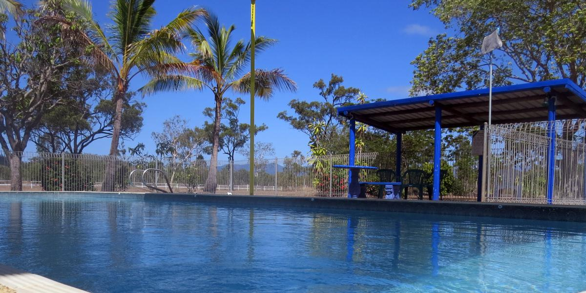 Bluewater Caravan Park - Bluewater photo 1