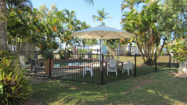 Googarra Beach Caravan Park - Tully Heads photo 5
