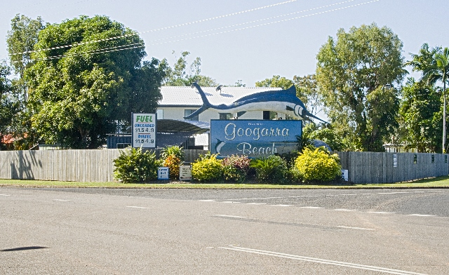 Googarra Beach Caravan Park - Tully Heads photo 1