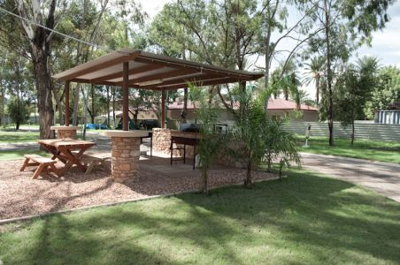G'Day Mate Tourist Park - Alice Springs photo 3