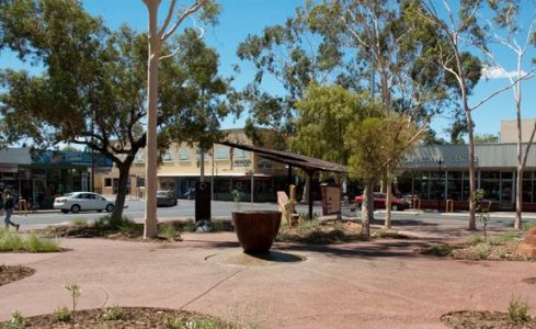 G'Day Mate Tourist Park - Alice Springs photo 7