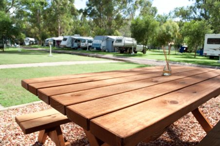 G'Day Mate Tourist Park - Alice Springs photo 5