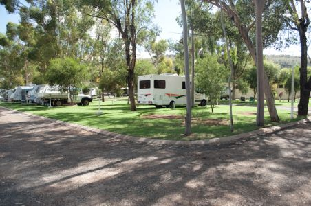 G'Day Mate Tourist Park - Alice Springs photo 10
