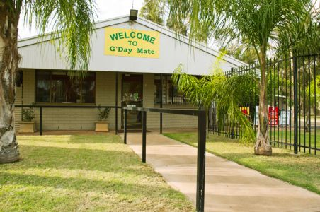 G'Day Mate Tourist Park - Alice Springs photo 9