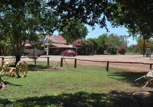 Daly Waters Pub Caravan Park - Daly Waters photo 6