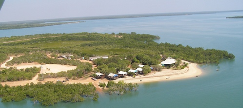 Crab Claw Island Resort - Bynoe Harbour photo 2