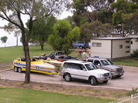 Pelican Waters Tourist Park - Lake Charm photo 4