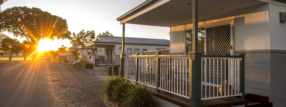 Glenlodge Caravan Village - Bundaberg photo 1