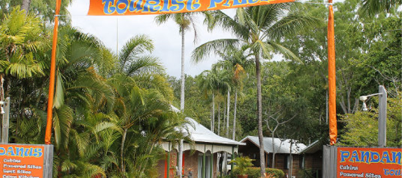 Pandanus Tourist Park - Port Douglas photo 1