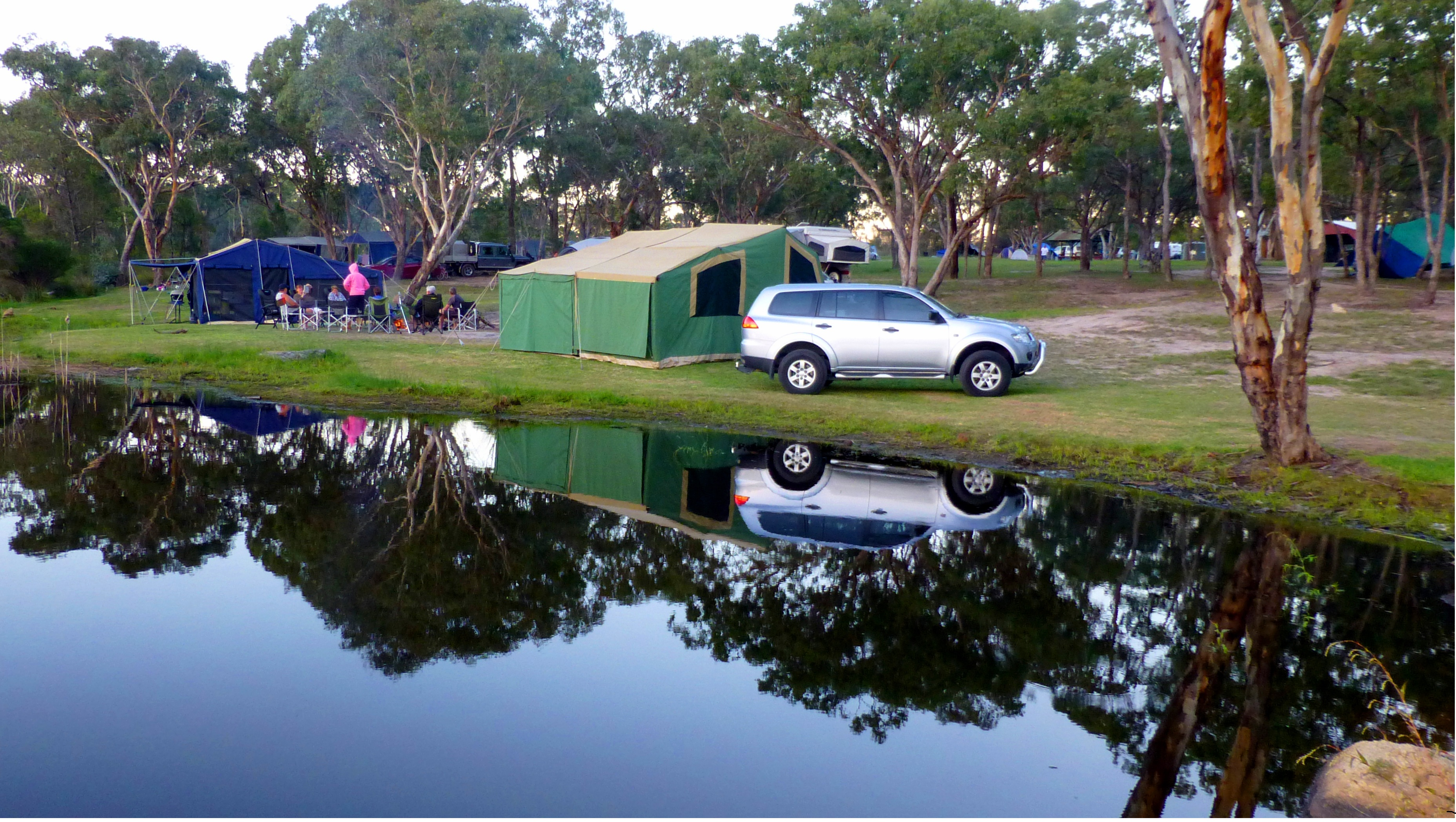 Country Style Caravan Park - Stanthorpe photo 1