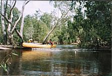Tumbling Waters Holiday Park - Berry Springs photo 6