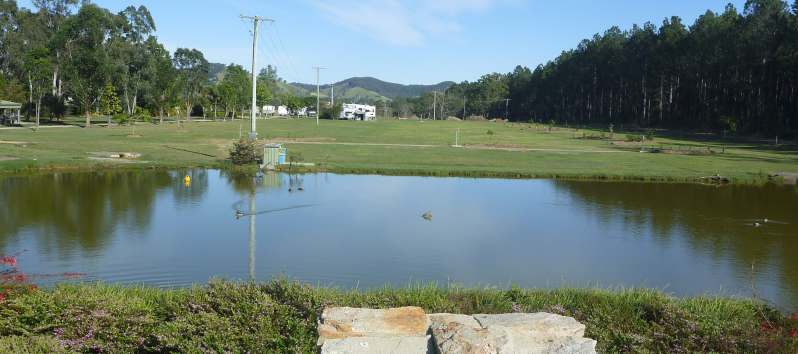 Standown Caravan Park - Goomboorian photo 4