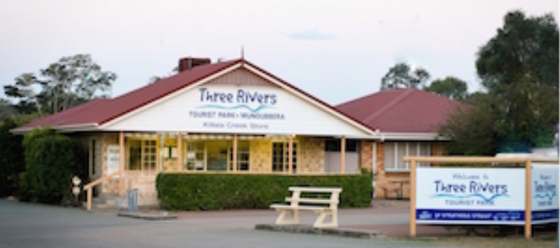 Mundubbera Three Rivers Tourist Park - Mundubbera photo 1