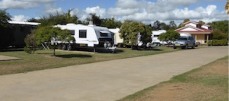 Mundubbera Three Rivers Tourist Park - Mundubbera photo 3