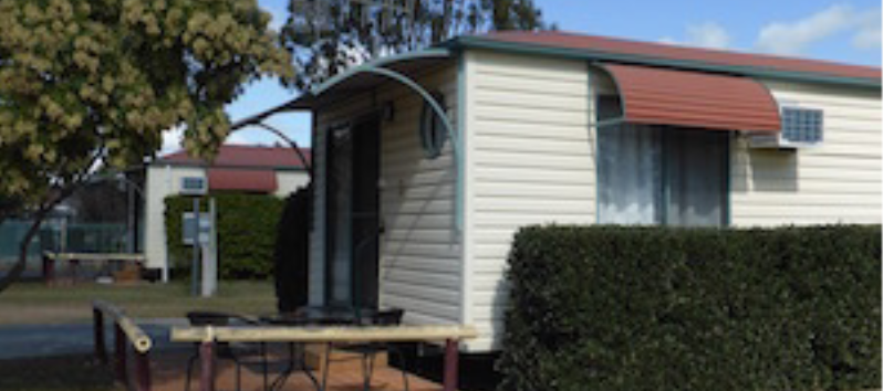 Mundubbera Three Rivers Tourist Park - Mundubbera photo 4