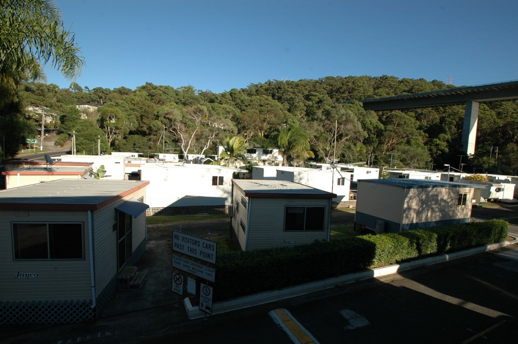 Woronora Village Tourist Park - Woronora photo 1