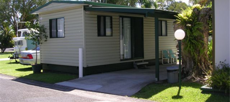 Ballina headlands holiday park - Skennars Head photo 2