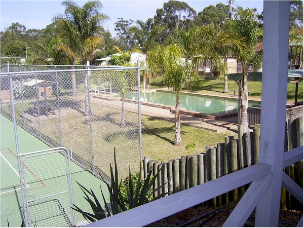 Myola Tourist Park - Myola photo 6