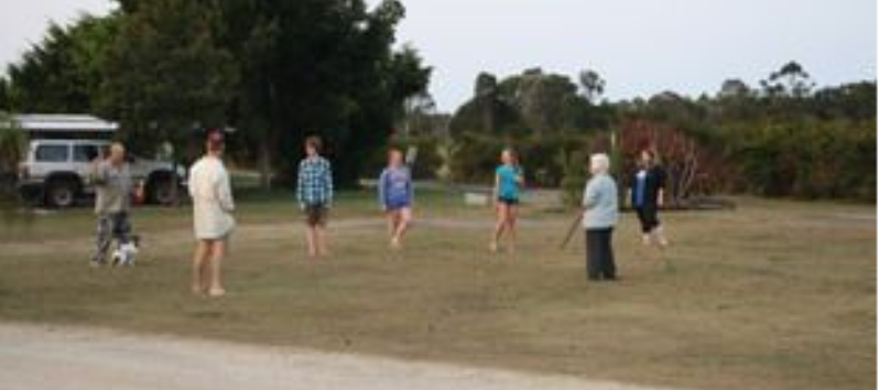 Baffle Creek Caravan Park - Baffle Creek photo 4