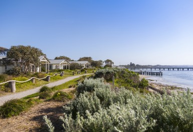 Barwon Heads Caravan Park - Barwon Heads photo 4
