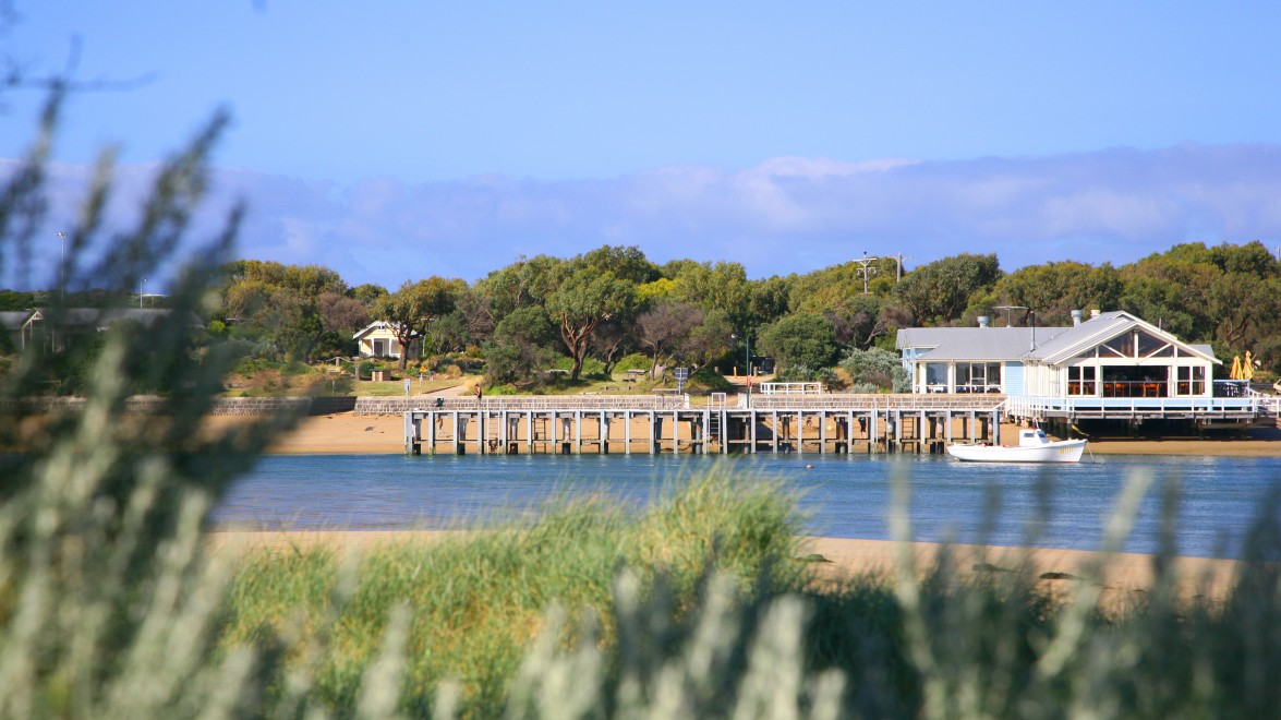 Barwon Heads Caravan Park - Barwon Heads photo 2