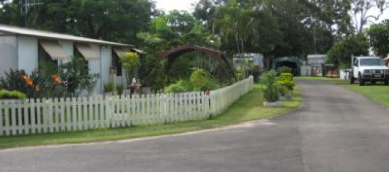 Bundaberg Park Lodge - Bundaberg photo 5