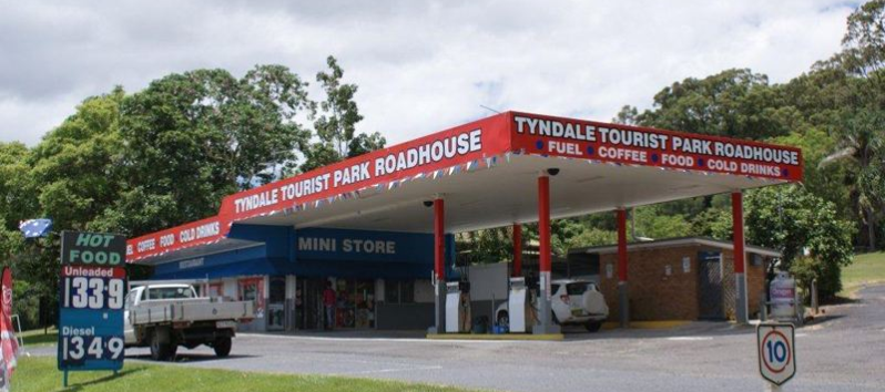 Tyndale Tourist Park Roadhouse - Tyndale photo 5