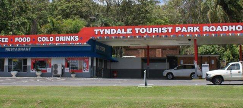 Tyndale Tourist Park Roadhouse - Tyndale photo 6