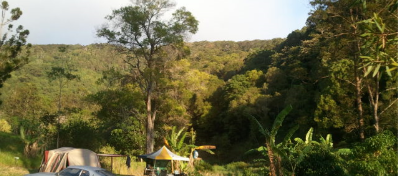 Noosa Forest Retreat - Kin Kin photo 2