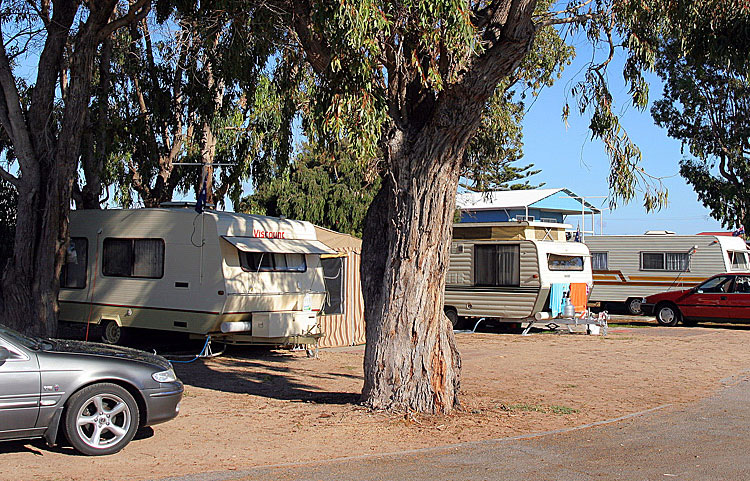 Stansbury Foreshore Caravan Park - Stansbury photo 5