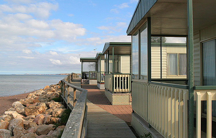 Stansbury Foreshore Caravan Park - Stansbury photo 4