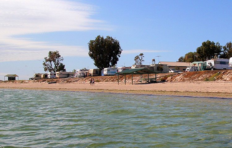 Stansbury Foreshore Caravan Park - Stansbury photo 1