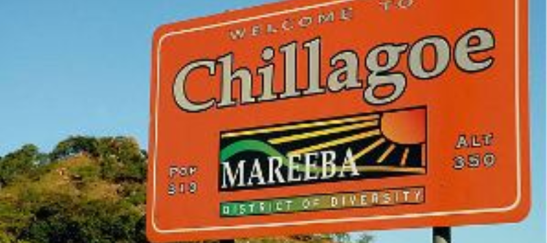 Chillagoe Tourist Village - Chillagoe photo 6