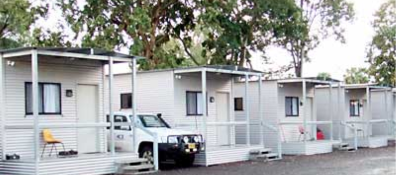 Narrabri Motel & Caravan Park - Narrabri photo 6