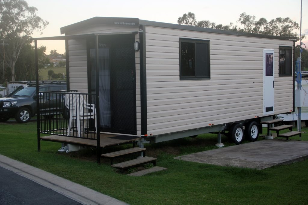 Beaudesert Caravan & Tourist Park - Beaudesert photo 2