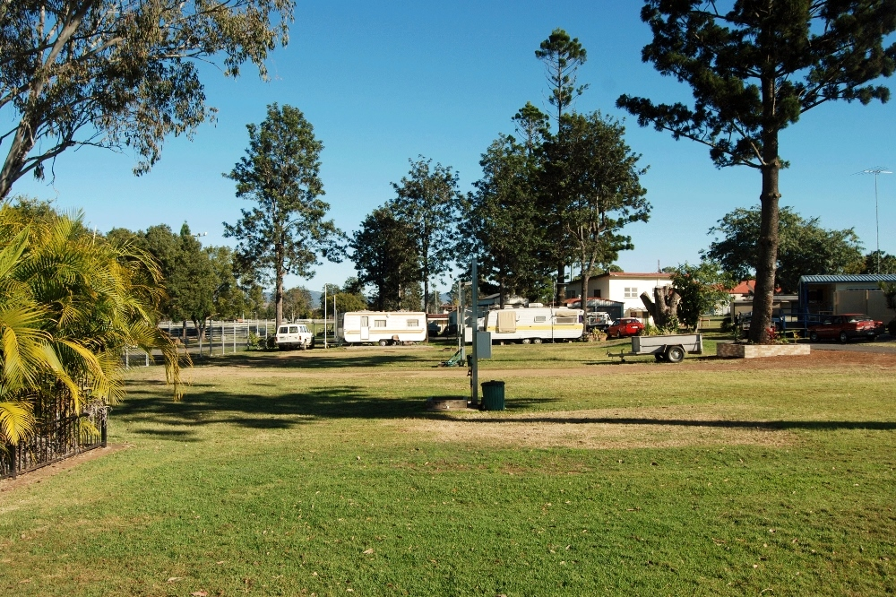Beaudesert Caravan & Tourist Park - Beaudesert photo 1
